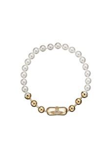 Vivienne Westwood Olga Choker Necklace