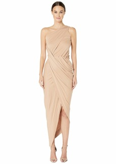 Vivienne Westwood One Shoulder Vian Dress