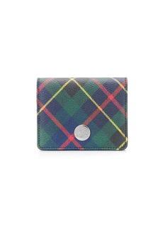Vivienne Westwood patchwork wallet
