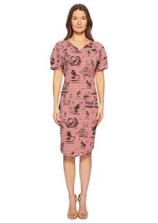 Vivienne Westwood Pier Point Stripe Dress