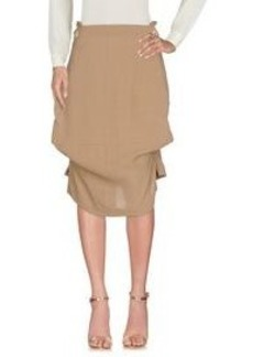 VIVIENNE WESTWOOD - 3/4 length skirt