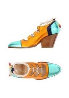 VIVIENNE WESTWOOD - Ankle boot