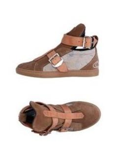 VIVIENNE WESTWOOD - Sneakers