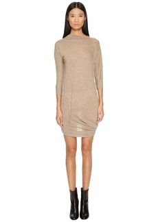 Vivienne Westwood Accident Dress