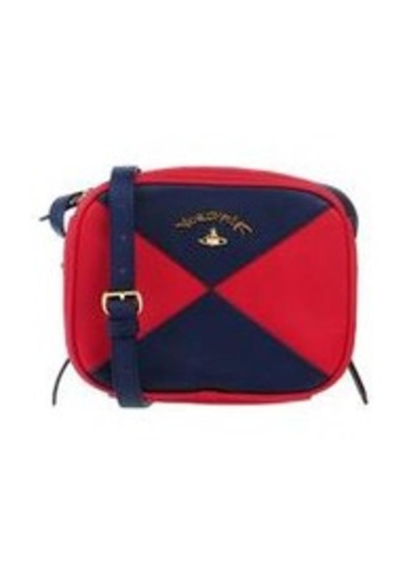 Anglomania Across Body Bag