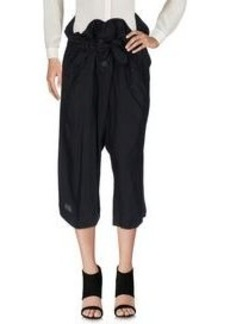 VIVIENNE WESTWOOD ANGLOMANIA - Cropped pants & culottes