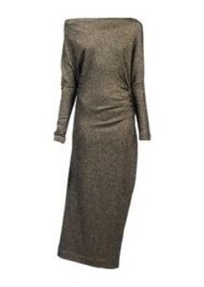VIVIENNE WESTWOOD ANGLOMANIA - Evening dress