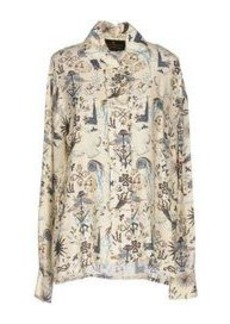 VIVIENNE WESTWOOD ANGLOMANIA - Patterned shirts & blouses