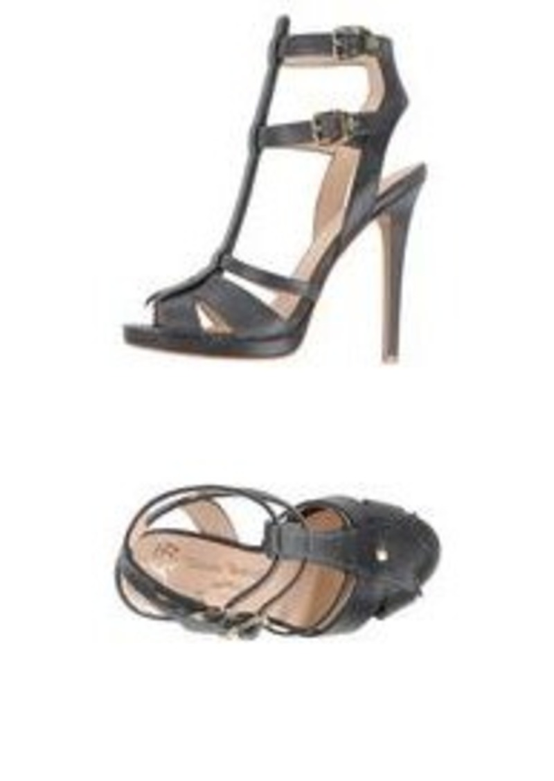 VIVIENNE WESTWOOD ANGLOMANIA - Sandals