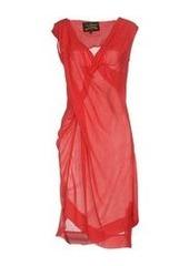 VIVIENNE WESTWOOD ANGLOMANIA - Short dress