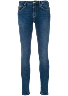 Vivienne Westwood Anglomania skinny jeans - Blue