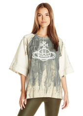 Vivienne Westwood Anglomania Women's New Bloom Top