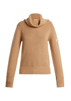 Vivienne Westwood Fisherman ribbed-knit wool sweater