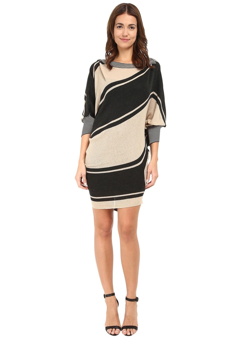 Vivienne Westwood Gold Label Striped Dress
