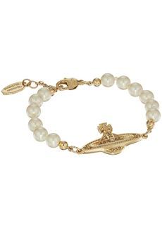 Vivienne Westwood Mini Bas Relief Bracelet