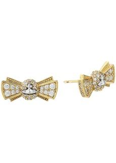 Vivienne Westwood Pamela Small Earrings