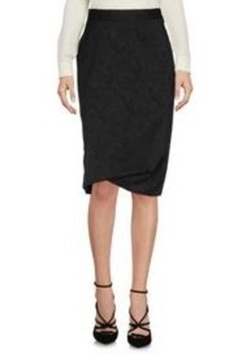 7e61171f8c Vivienne Westwood VIVIENNE WESTWOOD RED LABEL - Knee length skirt ...