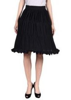 VIVIENNE WESTWOOD RED LABEL - Knee length skirt