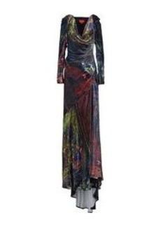VIVIENNE WESTWOOD RED LABEL - Long dress