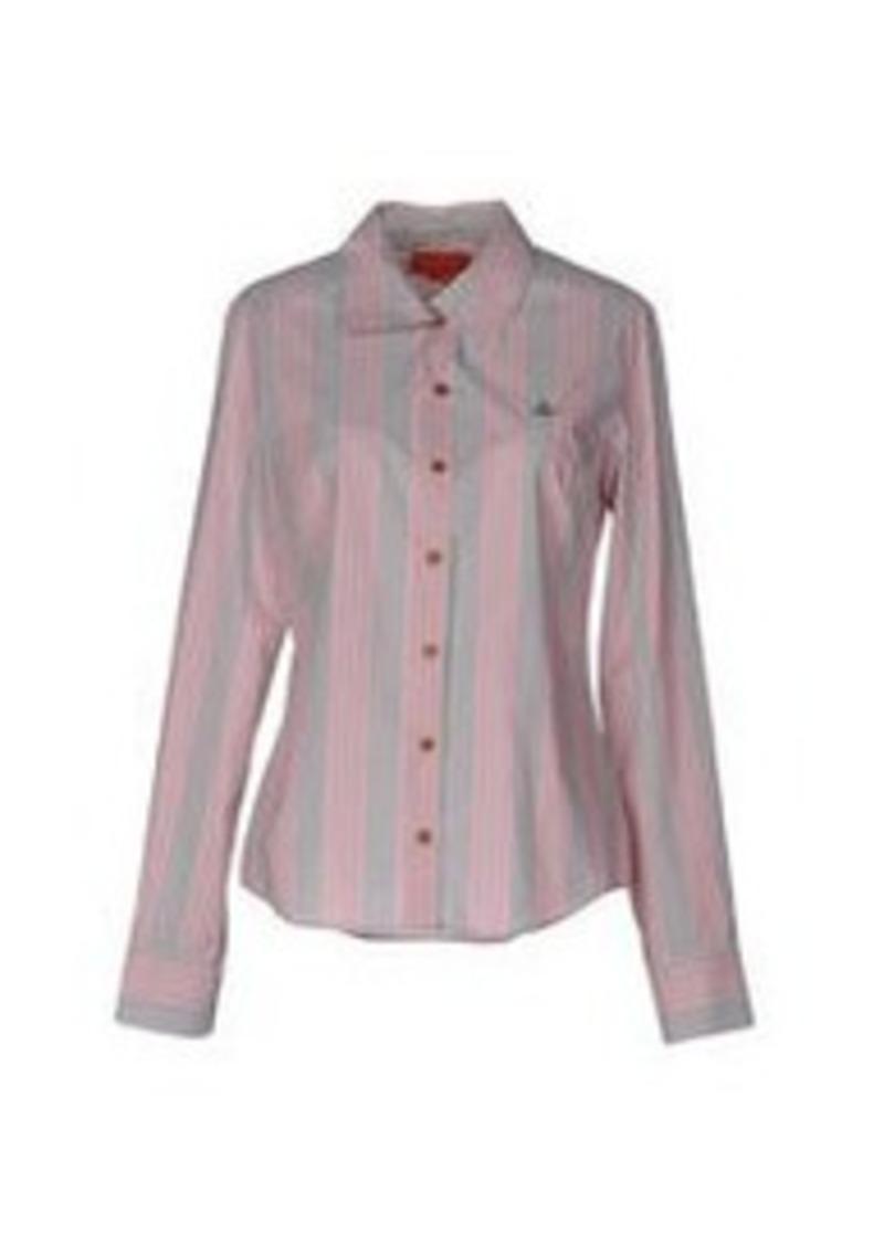 VIVIENNE WESTWOOD RED LABEL - Shirt