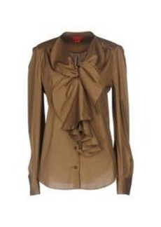 VIVIENNE WESTWOOD RED LABEL - Shirts & blouses with bow