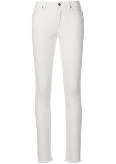Vivienne Westwood Anglomania skinny jeans - White