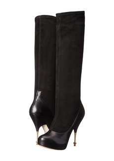 Vivienne Westwood Stretch Knee Boot