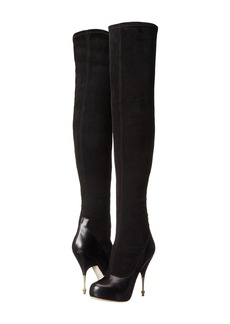 Vivienne Westwood Stretch Thigh Boot