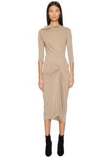 Vivienne Westwood Taxa Jersey Dress