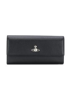 Vivienne Westwood Windsor long wallet