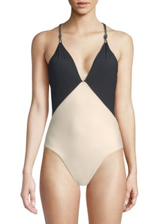 Vix Betsey One-Piece Swimsuit