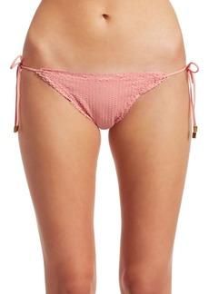 Vix Romance Scales Bikini Bottom