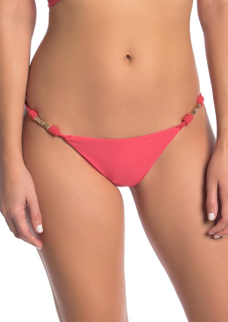 Vix Rope Side Bikini Bottom
