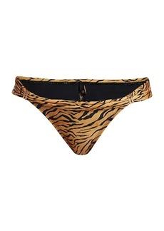 Vix Tiger Bia Tube Bikini Bottom