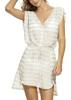 ViX Agatha Cover-Up Caftan