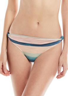 Vix Bia Mani Full Coverage Swim Bikini Bottom