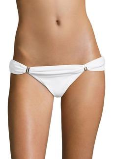 Vix Bia Low-Rise Bikini Bottom