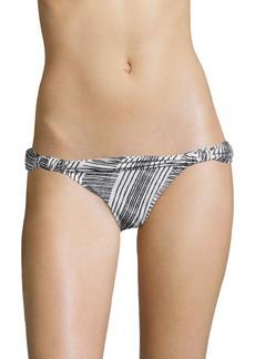 Vix Brushed Bia Bikini Bottom