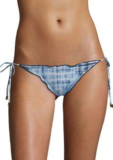 Vix Rustic Ripple Full Bikini Bottom