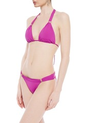 Vix Paula Hermanny Woman Bia Bikini Briefs Bubblegum