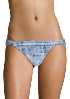 Vix Rustic Bia Tube Bikini Bottom