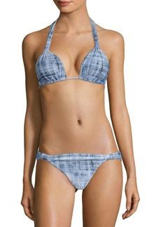 Vix Rustic Bia Tube Bikini Top