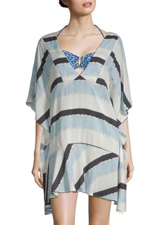 Vix Sea Glass Maud Caftan