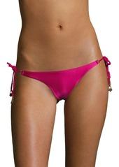 Vix Swim Side-Tie Bikini Bottom