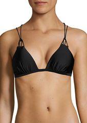 Vix Swim Triangle Bikini Top