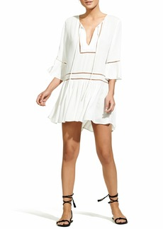 ViX Swimwear Agatha Cover-Up Dress