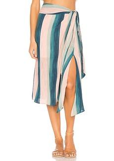 Vix Swimwear Ana Skirt