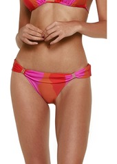 ViX Swimwear Artsy Bia Tube Bikini Bottoms
