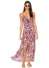 Vix Bali Elma Long Dress