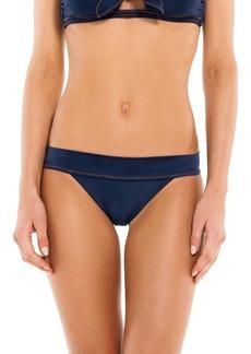 ViX Swimwear Banded Hipster Bikini Bottoms